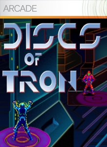 Discs of Tron Picture Pack