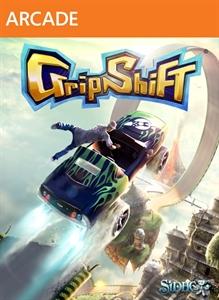 GripShift - ゲーマー アイコン パック 2
