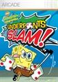 SpongeBob SquarePants Underpants Slam!