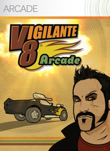 Vigilante 8: Arcade Full Version
