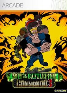 WOTB: Commando 3 - Thema