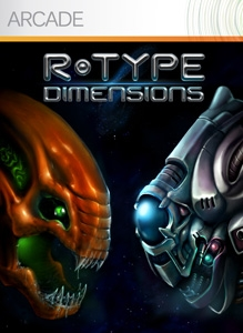 R-Type Dimensions Bydo 1 Picture Pack