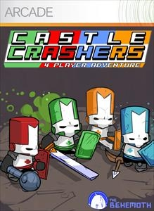 Castle Crashers -Pack de cíclopes