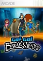 Go! Go! Break Steady - Bilderpaket