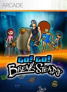 Go! Go! Break Steady