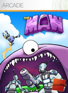 The Maw Trailer