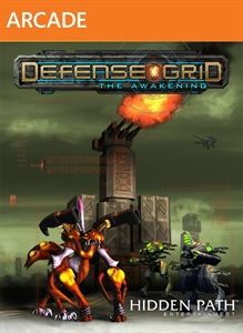Defense Grid - Map Pack 3