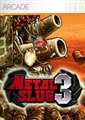 METAL SLUG3 Gamer Pictures Pack 3