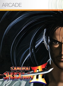 SAMURAI SHODOWN2 Gamer Pictures Pack 3
