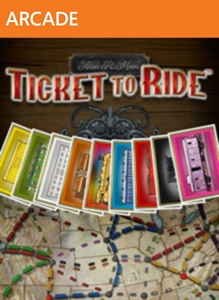 Ticket to Ride™ - 予告編