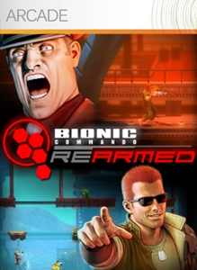 Bionic Commando Rearmed Trailer