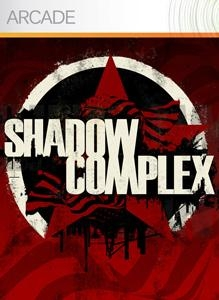 Shadow Complex Trailer (HD)
