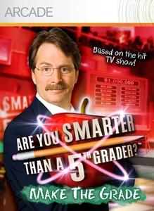 Carátula del juego 5th Grader
