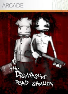 The Dishwasher - Brutal Dish