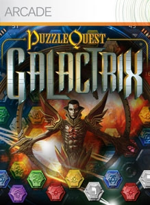 Puzzle Quest Galactrix
