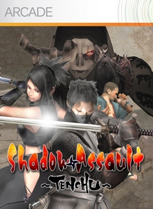Shadow Assault/Tenchu