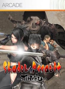 Shadow Assault/Tenchu