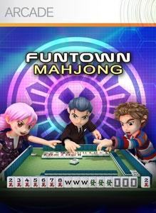 FunTown Mahjong - Moon Festival Theme