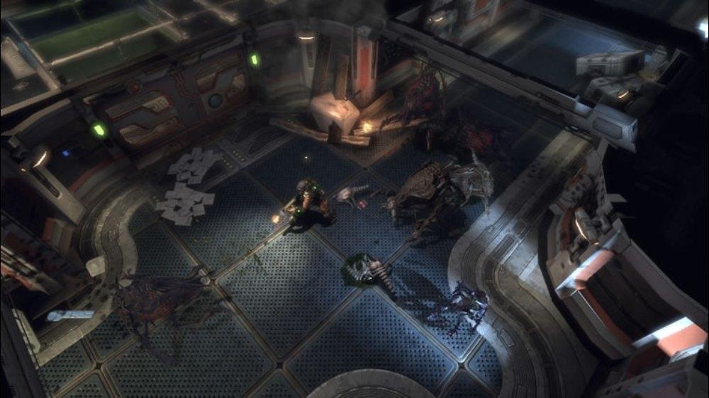Alien Breedエピソード1 のイメージ