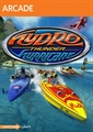 Hydro Thunder Theme