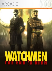 Watchmen: The End Is Nigh - Trailer (SD)