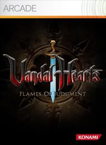 Vandal Hearts: FoJ
