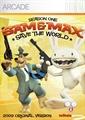 Sam&Max Save the World