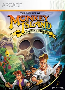 Monkey Island™: SE Trailer (HD)