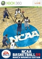 NCAA® Basketball 09: March Madness Edition Bracket Pack