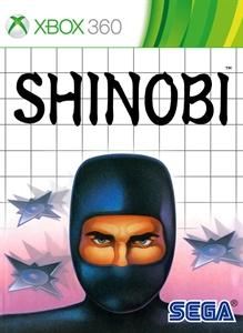 Carátula para el juego Shinobi de Xbox 360