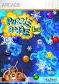 PUZZLE BOBBLE Live!