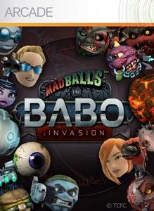 Madballs Babo:Invasion