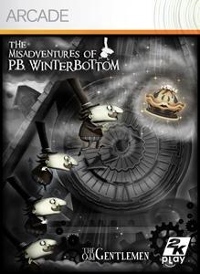 PB Winterbottom Gamerpics