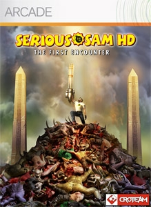 Serious Sam HD Trailer (HD)
