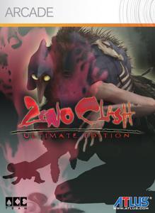 Carátula para el juego Zeno Clash UE de Xbox 360