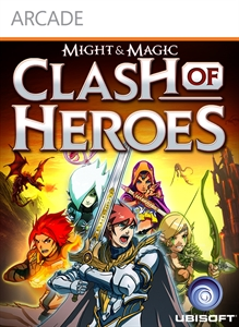 Might & Magic Clash of Heroes™ Premium Theme