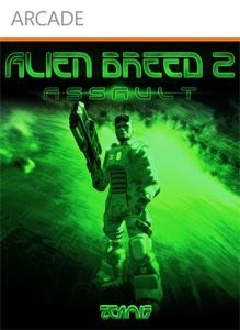 Alien Breed 2: Assault