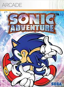 Sonic Adventure Official Trailer