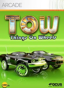 Things on Wheels - ToW - Multiplayer - Trailer (HD)