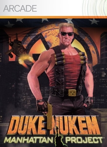 Duke Nukem - Manhattan