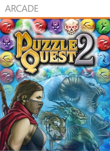 Puzzle Quest 2 - Tráiler (HD)