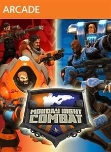 Premium Theme - Monday Night Combat