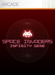 Space Invaders IG