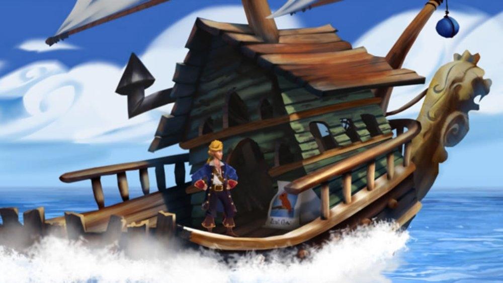 Bild von Monkey Island 2: SE