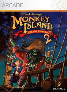 Monkey Island™ 2: EE Tráiler (HD)