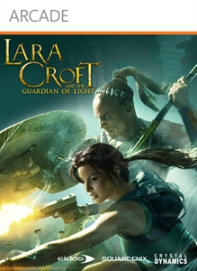 Lara Croft and the Guardian of Light Announce Trailer (HD)