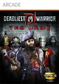 Deadliest Warrior