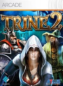 Carátula para el juego Trine 2 de Xbox 360