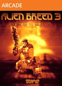 Carátula del juego Alien Breed 3: Descent
