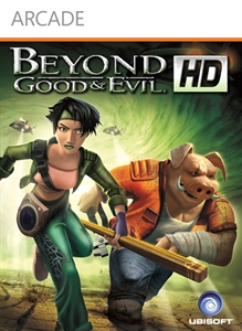 Beyond Good & Evil™ HD - Traitor trailer